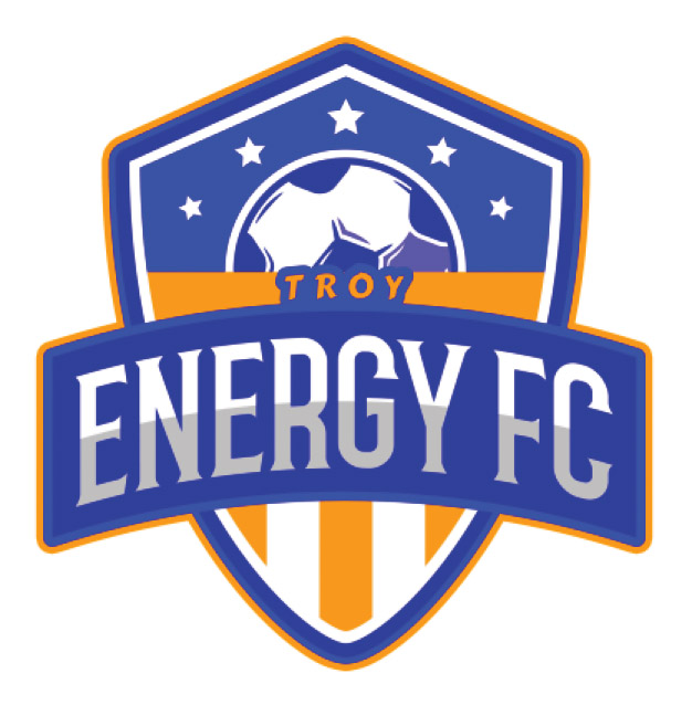Troy Energy FC and Troy Soccer Club will hold Energy Soccer Academy at the Tri-Township Park Activity Center